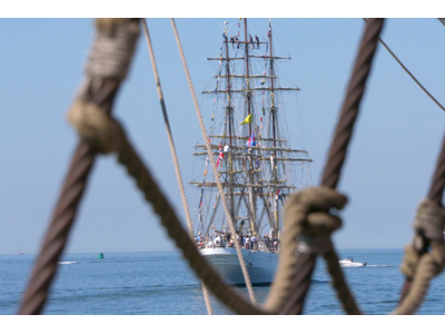 Tall Ship Races 2018